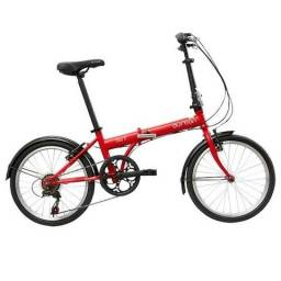 Bibicleta Bike dobrável Durban Bay6 86be35087e8