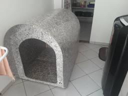 Casinha reciclável