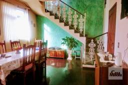 Apartamento à venda com 4 dormitórios em Caiçara-adelaide, Belo horizonte cod:246821