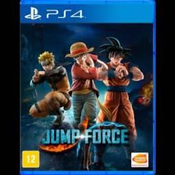 Jump Force + Brinde - Ori 1 | PS4!!!!