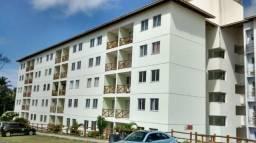 Apartamento Bosque da Aldeia 2 quartos 56m² Reg. Lauro de Freitas / Estrada do Coco