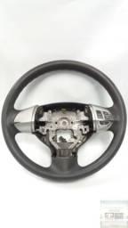Volante Mitsubishi Pajero Dakar 2012/2013 Com Garantia E Nf