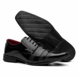 Kit sapatos sociais 39 ao 44