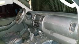 "Nissan frontier 14/15 "" bem conservada ou troco por Sw4 ou Pajero - 2015"