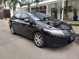 Honda City 1.5 EX Automático - 2010