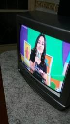 Barbada tv 14 polegadas Panasonic