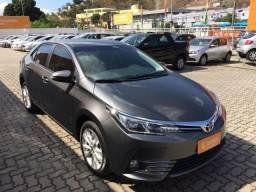 TOYOTA COROLLA 2018/2019 1.8 GLI UPPER 16V FLEX 4P AUTOMÁTICO - 2019