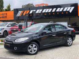 RENAULT FLUENCE 2.0 DYNAMIQUE 16V FLEX 4P MANUAL 2012 - 2012