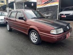 Vw - Volkswagen Santana - 1996