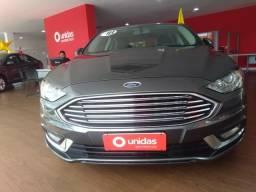 Ford Fusion SEL 2.0 AT - 2018