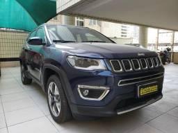 Jeep compass longitude 2019 0km ! - 2019