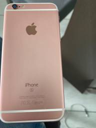IPhone 6S 32gb + nota fiscal