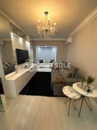 FB - Ótimo apartamento de 03 dormitórios sendo 01 suíte no bairro Campinas em São José