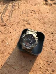 Relógio Tático G-SHOCK GA-100
