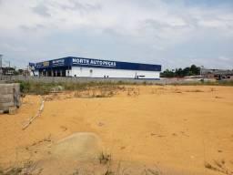 Alugo Terreno com 4.300 m2 Ao Lado Do Shoping Via Norte