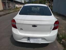 Ford Ka Sedan SE 1.0 2016/2017