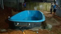 Oásis piscinas sua alegria nossa satisfação.