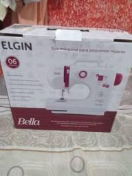 Maquina de costura Elgin Bella