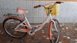 V/T Bicicleta Retro