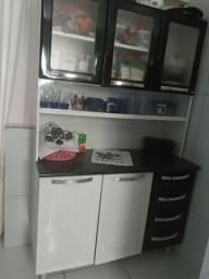 Vendo um armario e um fogão ele e acendimento automatico