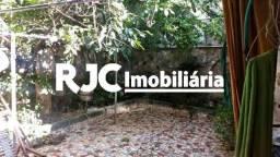 Apartamento à venda com 2 dormitórios em Vila isabel, Rio de janeiro cod:MBAP24115