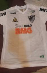 Vendo Camisas De Times Brasileiros e Europeus