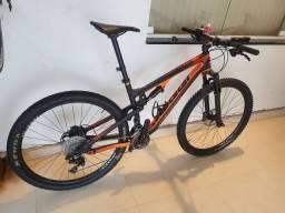 Bike Cattura Pro XT