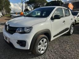 Renault Kwid Zen 1.0 Flex 2019 Completo Estado de Zero Km Apenas 40 Mil KM Oferta!! - 2019