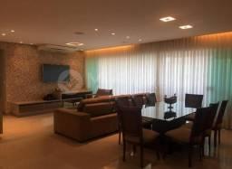 Apartamento com 3 quartos no Residencial Clenon Loyola - Bairro Jardim Goiás em Goiânia