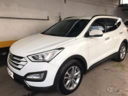 Hyundai Santa Fe GLS 3.3 2016 5 lugares - 2016