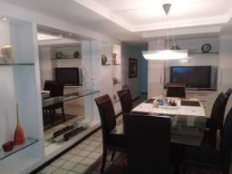 1554 - Excelente Apartamento em Piedade - 04 Suítes com Closet - 03 Vagas - Beira Mar