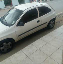 Vendo ou troco por outro carro - 2002