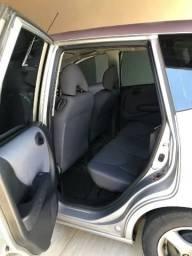 Honda fit 2007/2008 automático - 2008