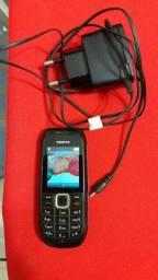 Telefone Celular Nokia 1616-2 desbloqueado