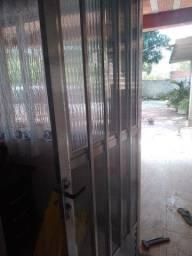 Portas e janelas aceito proposta  chama no ZAP *