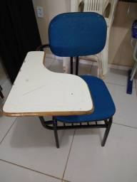 20 Cadeiras universitárias
