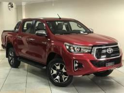 Toyota Hilux 2.8 tdi srx CD 4x4 (Aut) 2020
