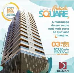Solar da Penisula 123m - REPASSE R$ 440 mil