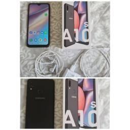 Samsung Galaxy A10s<br><br>