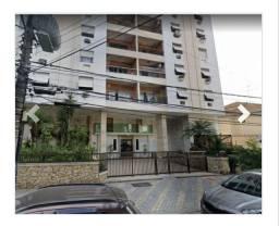 Vendo apartamento de 2 quartos no bairro do Embaré Santos SP