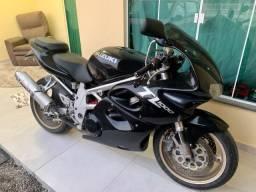 Moto Suzuki TL 1000 ANO 2000