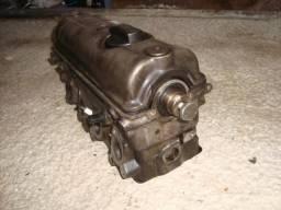 Cabeçote motor at - mi 1.0 8v