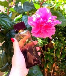 Perfumes Natura e o Boticário