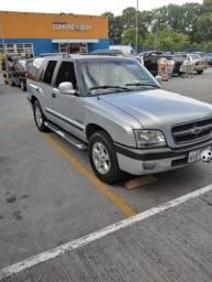 S10 BLAZER 2008 flex 2.4