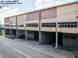 Galpão - para locação, 1070m2 - Chacara Aeroporto