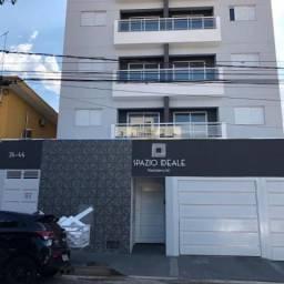 Spazio Ideali 1 dormitório para alugar, 41 m² - Altos da Cidade - Bauru/SP