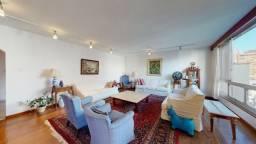 Apartamento à venda com 3 dormitórios em Santa cecília, São paulo cod:1828