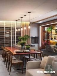 Apartamento com 3 dormitórios à venda, 200 m² por R$ 759.616,00 - Centro - Cascavel/PR