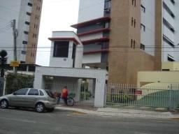 Apartamento com 3 dormitórios para alugar, 134 m² - Dionisio Torres - Fortaleza/CE