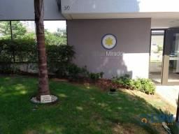Apartamento em Edifício Solar Mirador Residence - Aurora